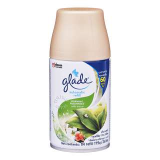 Glade Automatic Spray Refill - Morning Freshness