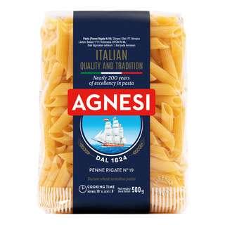 Agnesi Pasta - Penne Regiate