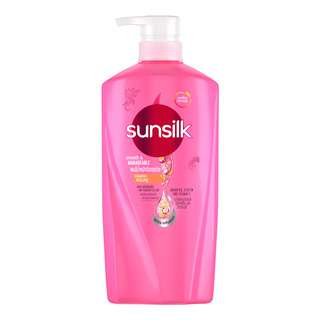 Sunsilk Hair Shampoo - Smooth & Manageable