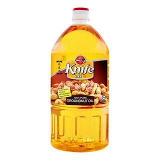 Knife Brand Groundnut Oil