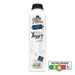 Farm Fresh Yogurt Bottle Drink - Original Natural