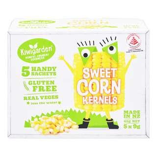 Kiwigarden Freeze Dried Snack - Sweet Corn Kernels