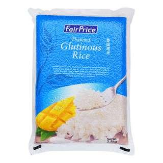 FairPrice Thailand Rice - Glutinous