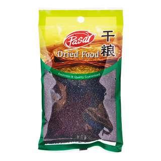 Pasar Dried Black Sesame Seed