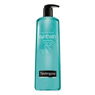 Neutrogena Rainbath Shower & Bath Gel - Ocean Mist