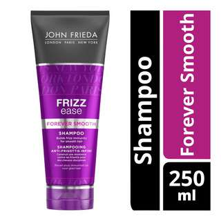 John Frieda Frizz Ease Shampoo - Forever Smooth