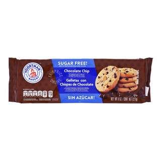 Voortman Sugar Free Cookies - Chocolate Chip