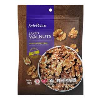 FairPrice Baked Walnuts