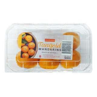 Australia Tangold Mandarin