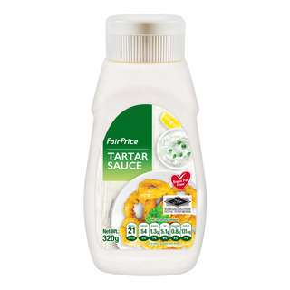 FairPrice Sauce - Tartar
