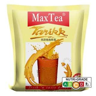 Max Tea Instant Drink - Tarikk