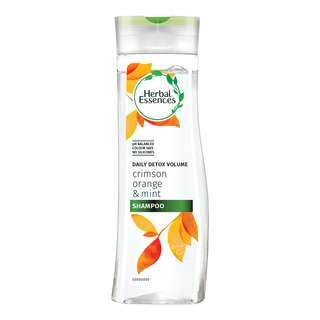 Herbal Essences Shampoo - Daily Detox Volume