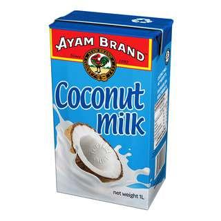 Ayam Brand Coconut Milk