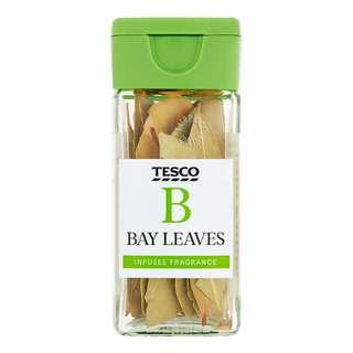 Tesco Dried Herb - Bay Leaves