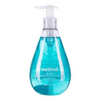 Method Gel Hand Wash - Waterfall