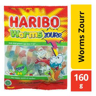 <p>Kids and grown-ups love it so, the happy world of Haribo - a commitment and a promise that Haribo has always maintained at all times to our customers. It is no coincidence that Haribo candies are most popular among consumers since many decades.</p>