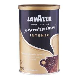Lavazza Prontissimo Premium Instant Coffee - Intenso
