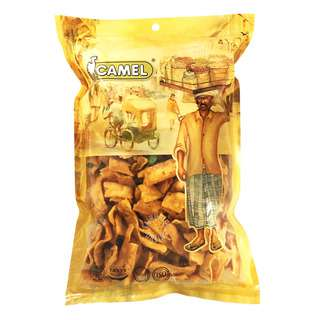 Camel Muruku - Shevel