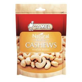 Camel Natural Baked Cashews