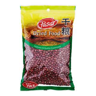 Pasar Red Bean