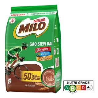 Milo Instant Chocolate Malt Drink - Gao Siew Dai