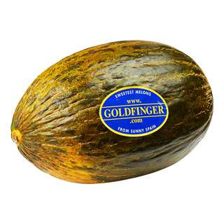 Sunny Spain Melon