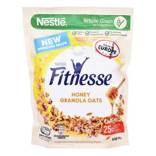 """<p>Nestle breakfast cereals,&nbsp;working to make breakfast better everyday!&nbsp;Connect with us at <a href=""""http://www.facebook.com/NestleFitnessesingapore"""">www.facebook.com/NestleFitnessesingapore</a></p>"""