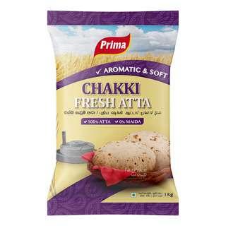 Prima Flour Packet Flour - Chakki Atta