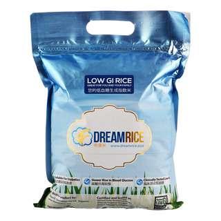DreamRice Low GI Rice
