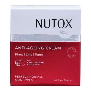 Nutox Face Cream - Anti-Ageing