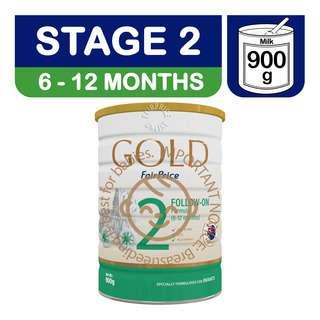 FairPrice Gold Follow on Milk Formula - Stage 2