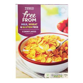 Tesco Free From Cereal - Cornflakes