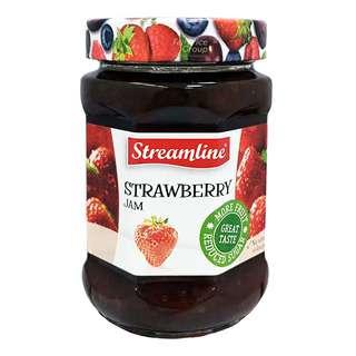 Streamline Jam - Strawberry
