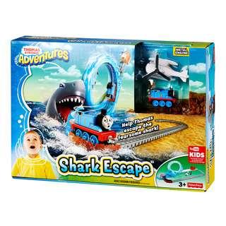 Thomas & Friends Adventures Toy - Shark Escape (DVT12)