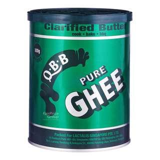 Q.B.B Pure Ghee