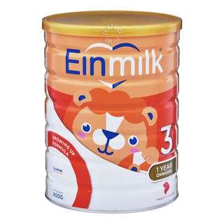 Einmilk Growing Up Milk Formula - Stage 3