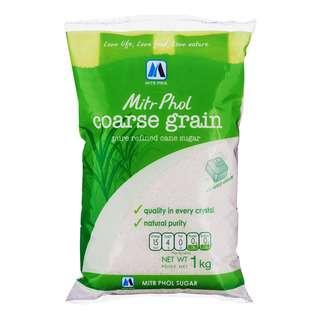 Mitr Phol Pure Refined Cane Sugar - Coarse Grain