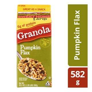 Sweet Home Farm Granola - Pumpkin Flax