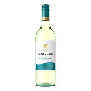 Jacob's Creek Classic White Wine - Sauvignon Blanc