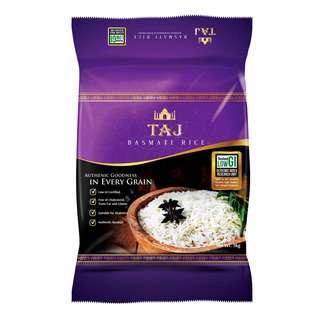 Taj Basmati Low GI Rice