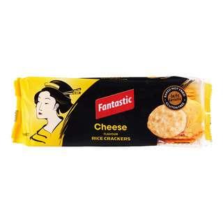 Fantastic Rice Cracker - Cheese