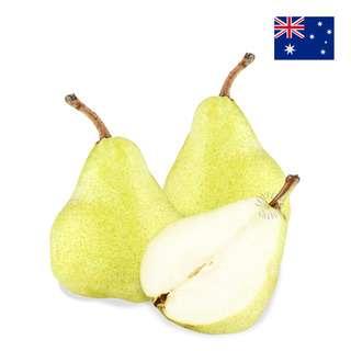Pears Bonanza Australia Packham Pear