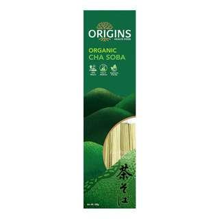 Origins Healthfood Organic Japanese Noodle - Cha Soba