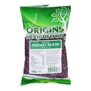 Origins Healthfood Organic Adzuki Beans