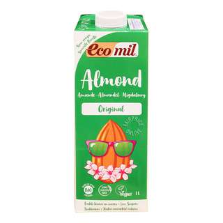 Ecomil Organic Drink - Almond (Original)