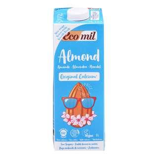 Ecomil Organic Drink - Almond (Original Calcium)