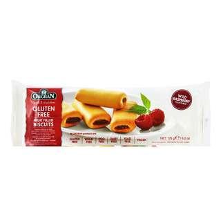 Orgran Gluten Free Biscuits - Fruit Filled