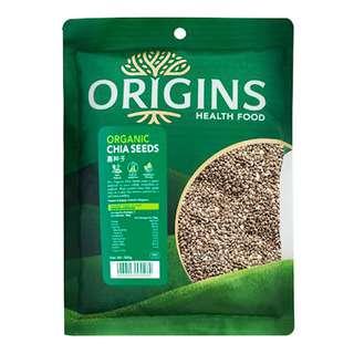 Origins Healthfood Chia Seeds