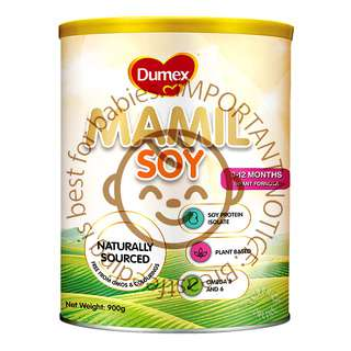 • Soy Protein Isolate<br>• Plant Based<br>• Contains Omega 3 & 6