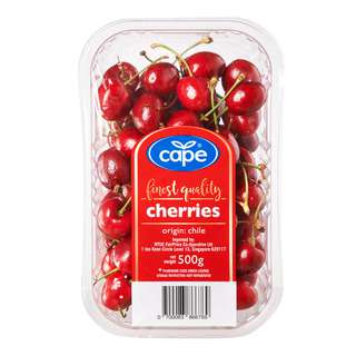 Cape Chile Cherry